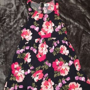 Old Navy | Flower Dress | Size XS